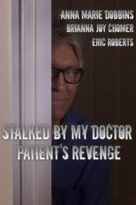 Stalked By My Patient (2018) box art