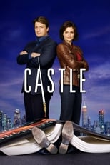 Castle 1ª Temporada Completa Torrent Dublada