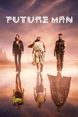 Future Man poster image