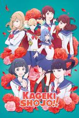 Nonton anime Kageki Shoujo!! Sub Indo