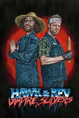 Hawk and Rev Vampire Slayers (2020) Torrent Dublado e Legendado