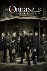 Os Originais 3ª Temporada Completa Torrent Dublada e Legendada