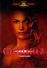 Experiência II: A Mutação (1998) Torrent Dublado e Legendado