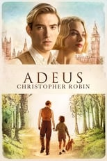 Adeus, Christopher Robin (2017) Torrent Dublado e Legendado