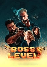 Boss Level (2020) Torrent Dublado e Legendado