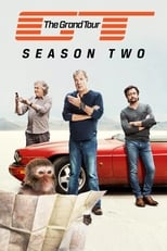 The Grand Tour 2ª Temporada Completa Torrent Dublada e Legendada