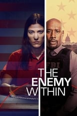 The Enemy Within 1ª Temporada Completa Torrent Legendada