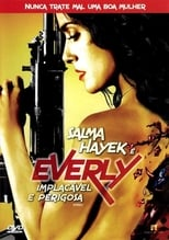 Everly – Implacavél e Perigosa (2015) Torrent Dublado e Legendado