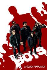 The Boys 2ª Temporada Completa Torrent Dublada e Legendada