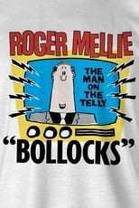 Roger Mellie: The Man on the Telly
