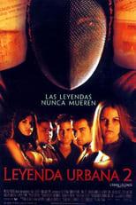VER Leyenda urbana 2 (2000) Online Gratis HD