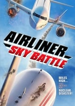 Image Airliner Sky Battle