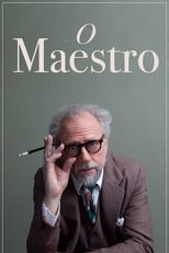 O Maestro (2020) Torrent Dublado e Legendado