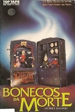 Bonecos da Morte (1989) Torrent Dublado e Legendado