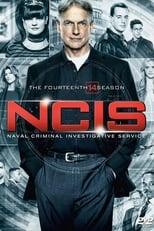 NCIS Investigações Criminais 14ª Temporada Completa Torrent Legendada