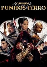 O Homem Com Punhos de Ferro (2012) Torrent Dublado e Legendado