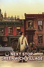 Next Stop, Greenwich Village