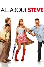 Poster Image for Movie - All About Steve