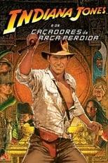 Indiana Jones e os Caçadores da Arca Perdida (1981) Torrent Dublado e Legendado
