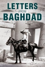 Poster for Letters from Baghdad