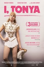 I, Tonya: Tonya Harding ist unter ärmsten Bedinungen aufgewachsen, doch wurde sie von ihrer wenig liebevollen Mutter LaVona Golden schon früh auf eine Karriere im Eiskunstlaufen vorbereitet. Zwar hat es Tonya mit ihrem aggressiven Auftreten, ihren selbstgenähten Kostümen und ihrer unkoventionellen Technik nicht leicht, doch ihr Talent ist unbestreitbar, ist sie doch die einzige Frau, der im Rahmen eines Wettbewerbs ein dreifacher Axel gelingt. Als sie sich langsam dem Höhepunkt ihrer Karriere nähert, wird ihre Konkurrentin Nancy Kerrigan bei einem Angriff verletzt und muss aus den amerikanischen Meisterschaften ausscheiden. Wie sich jedoch herausstellen soll, steckt Hardings Ex-Mann Jeff Gillooly hinter dem Angriff, weswegen ihr der gerade gewonnene Titel aberkannt wird und ihre Karriere urplötzlich beendet ist...