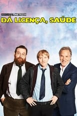 Sick Note 1ª Temporada Completa Torrent Dublada e Legendada