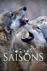 Documentaire Les Saisons streaming