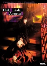 Poster anime Tasogare Otome x Amnesia Sub Indo