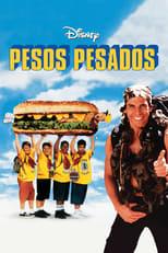 Pesos Pesados (1995) Torrent Dublado e Legendado