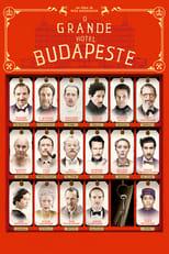 O Grande Hotel Budapeste (2014) Torrent Dublado e Legendado
