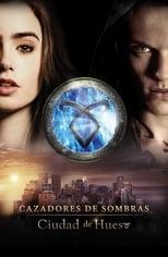 Cazadores de sombras: Ciudad de hueso (2013) - Latino