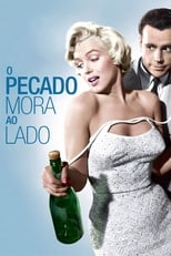 O Pecado Mora ao Lado (1955) Torrent Dublado e Legendado
