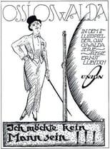 Ich möchte kein Mann sein (1918) Torrent Legendado