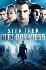 Star Trek Into Darkness: Die Crew der Enterprise wird nach Hause zurückbeordert, nur um festzustellen, dass eine unaufhaltsame Macht des Terrors aus den Reihen ihrer eigenen Organisation die Flotte und die Welt in einen Krisenzustand versetzt. Auch um eine persönliche Rechnung zu begleichen, macht sich Captain Kirk auf zu einer Jagd mitten in ein Kriegsgebiet, um eine Ein-Mann-Massenvernichtungswaffe zu finden und denjenigen, der sie einsetzen will. Unsere Helden sind dabei nur Figuren in einem epischen Schachspiel auf Leben und Tod. Liebe wird auf die Probe gestellt, Freundschaften werden zerrissen und Opfer müssen für Kirks letzte verbliebene Familie erbracht werden: Seine Mannschaft.
