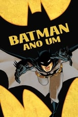 Batman: Ano Um (2011) Torrent Dublado e Legendado