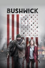 Ataque a Bushwick (2017) Torrent Dublado e Legendado