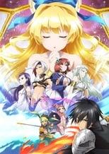 Poster anime Shinchou Yuusha: Kono Yuusha ga Ore Tueee Kuse ni Shinchou SugiruSub Indo