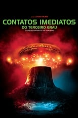 Contatos Imediatos do Terceiro Grau (1977) Torrent Dublado e Legendado
