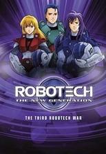 Robotech: Season 3 (1985)