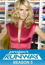 Project Runway - Season 5