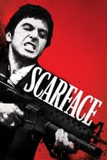 Poster Image for Movie - Scarface