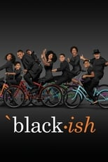 black-ish Season: 5, Episode: 13