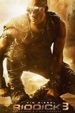 Riddick 3 (2013) Torrent Dublado e Legendado
