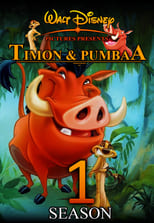 Timon & Pumbaa: Season 1 (1995)