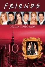 Friends 10ª Temporada Completa Torrent Dublada e Legendada