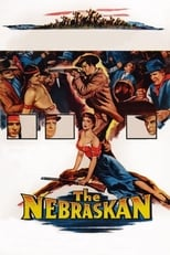 The Nebraskan (1953) box art
