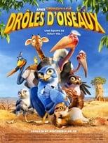 Drôles D'oiseaux  (Zambezia 3D) streaming complet VF HD