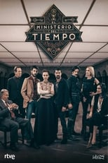 O Ministério do Tempo 2ª Temporada Completa Torrent Dublada e Legendada