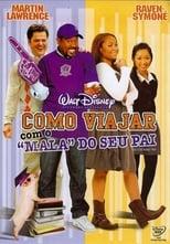 Como Viajar com o 'Mala' do seu Pai (2008) Torrent Dublado e Legendado