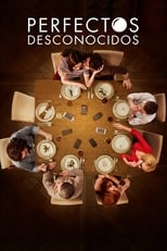 Perfeitos Desconhecidos (2017) Torrent Legendado